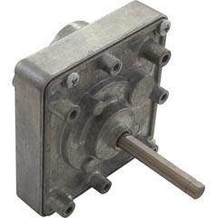 Gearbox, Blue-White, Peristaltic Pumps, 14 rpm - Item 43-213-1062