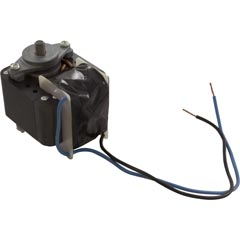 Motor, Blue-White, Peristaltic Pumps, 115v, 60hz, Revised - Item 43-213-2000