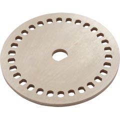 Index Plate, Stenner, Feed Rate Control Item #43-227-1042