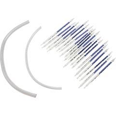 Ozonator, BWG, 115v/230v, w/Check Valve, AMP Cord Item #42-138-1000