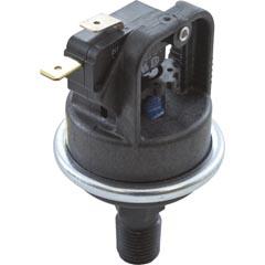 """Pressure Switch, Pentair Minimax NT/Minimax CH,1/4""""mpt,SPNO - Item 47-110-1622"""