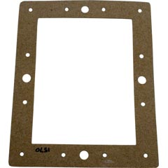 Gasket, Pentair/PacFab Bermuda, for Skimmer Faceplate - Item 51-110-1570