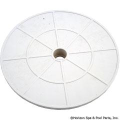 """Skimmer Lid, Waterway FloPro, Front Access, 7-3/8""""od - Item 51-270-1030"""