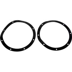 Gasket, Carvin MD Series Main Drain, Retaining Ring, qty 2 - Item 55-105-1715