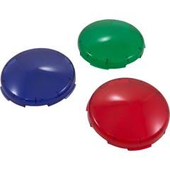 Light Lens Set, American Products, Amerlite, Quantity 3 - Item 57-110-1158
