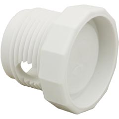 Wall Fitting Adjustable Plug, Zod Polaris Pressure Cleaners - Item 87-100-1503