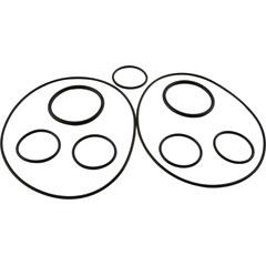 O-Ring Kit, Zodiac Polaris Caretaker Valve - Item 87-100-2000