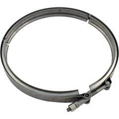 Clamp Ring, Zodiac Polaris Caretaker Valve - Item 87-100-2004