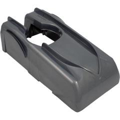 Shroud, Pentair Letro LL105PM Cleaner, Gray - Item 87-104-1000