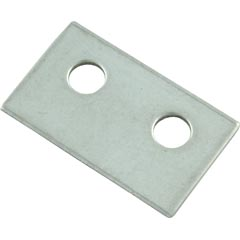 Axle Plate, Pentair Letro Legend Cleaners - Item 87-104-1041