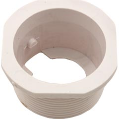 Quick Disconnect Adapter, Pentair Letro Legend Cleaners, Wht - Item 87-104-1072
