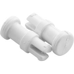 Vacuum Tube Posts, Pentair Letro Legend Cleaners, Quantity 2 - Item 87-104-1079
