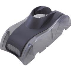 Shroud, Pentair Letro LX5000G Cleaner, Gray - Item 87-104-1087