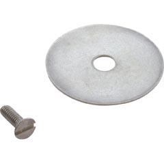 Restrictor Plate, Hayward TigerShark, Kit (Old) - Item 87-150-1668