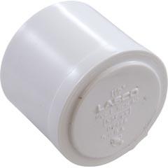 "Plug, Lasco, 1-1/2"" Spigot, White - Item 89-575-2594"