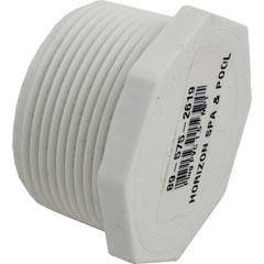 Adapter, Pentair Sta-Rite System 2, System 3 Item #17-102-1212