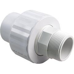 "Cartridge Filter, Pentair Rainbow RDC-50, Inline, 1-1/2""fpt Item #16-196-1050"