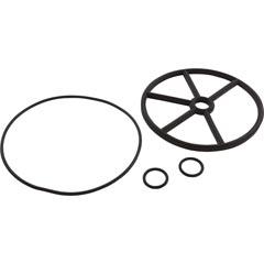 """Gasket Kit, Astral, 2"""" MPV Side Mount (Spider/Friction/Lid) - Item 90-250-2016"""