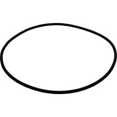 """O-Ring, 15-11/16"""" ID, 3/8"""" Cross Section, Generic, O-488 - Item 90-423-1488"""