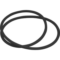 """O-Ring, 8"""" ID, 3/16"""" Cross Section, Generic - Item 90-423-5369"""