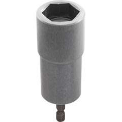 Tool, Socket, Double-Hex, 9/16 and 7/8, with 1.48well - Item 99-615-1020