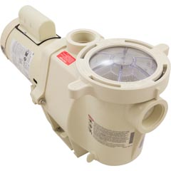 Pump Complete 1/2Hp Whisper Flow - Item _011511