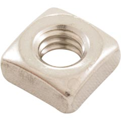Nut 1/4-20 Square Ss - Item _357254