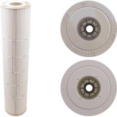 Cartridge, Hayward C5520/C5500, OEM - Item _CX1380XRE