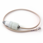"Sensor Assembly Hi-Limit Vita ICS 15"" Cable 1/4"" Bulb with 4"" Pin - Item 0451157-15"