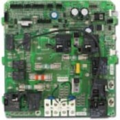 "PCB D-ONE MSPA-D11""(Kit) Incl:Temp and H/L Sensor Xfrmr Spaside - Item 07-0016"