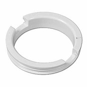Jet Eyeball Retaining Ring Micro Series White - Item 10-3704