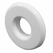 Jet Escutcheon Slimline Bone - Item 10-3950-BON
