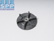 Circulating Pump Impeller Submersible Used On 3E-34N - Item 103437