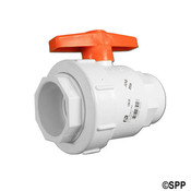 Valve Assembly FloCon Trimline (In Line Ball Valve) 2-Waterway 2S - Item 1350-20