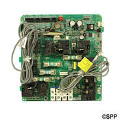 PCB Gecko MSPA1-4 (Kit) with Xfrmr (P1-P2-P3-BL-Circ-OZ-LT-FO) Incl - Item 3-60-6040