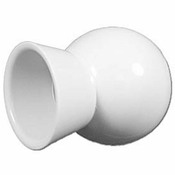 Jet Eyeball Micro Adjustableustable VSR White  - Item 30-3954