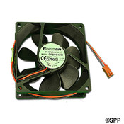 Fan Assembly For Deluxe Digital only - Item 30211