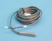 "Sensor Assembly Temp Balboa 25"" 'Cable 3/8"" Bulb with 2"" Pin JST Conn - Item 30327"