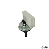 "Pressure Switch Tecmark 3098P SPST 1A 1-5"" Psi 1/8"" NPT with 1/4""  - Item 3098P"