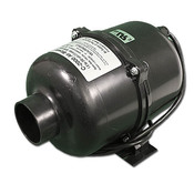 Air Blower Air Supply Comet 2000 1.0HP 240V 2.4A 2Port  - Item 3210220-A