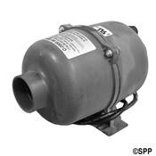 "Air Blower Air Supply Comet 2000 1.5"" HP 240V 3.5"" A 2Port  - Item 3213220-A"