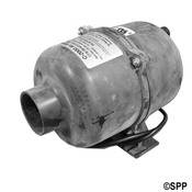 "Air Blower Air Supply Comet 2000 2.0HP 240V 4.5"" A 2Port  - Item 3218220-A"