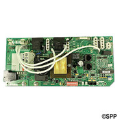 "PCB (Balboa) VS5"" 00Z 4100/6"" 100B Mini/Dup (P1-LT-OZ-No BL)  - Item 33-0032A"