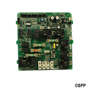 "PCB (Balboa) VS5"" 01Z 4200/6"" 200B Mini/Dup (P1-BL/P2-LT-OZ)  - Item 33-0032B"