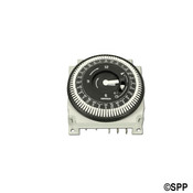 Time Clock Grasslin 7 DWaterway 120V with Manual Override - Item 34-0056