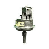 "Pressure Switch Tecmark 4098P SPST 1A 1-6"" Psi 1/8"" NPT  - Item 4098P"