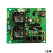 "PCB Vita LD15"" /DUET/ECO with 8"" Pin Xfrmr Plug - Item 451206"
