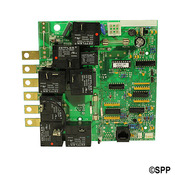 PCB Balboa L90R2 (JBJ) Digital Dup (P1-P2-no BL-OZ-LT) 8 Conn - Item 51595