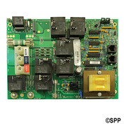 "PCB Balboa R5"" 74/5"" 76"" (Jacuzzi) Value R5"" 74= (P1""2Spd-OZ-LT)  - Item 52213-SPP"