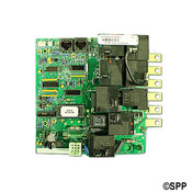 "PCB Leisure BWaterway G2R1""(Balboa) Super Dup (P1-P2-OZ-LT Ck Module)  - Item 52326-01"